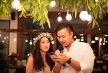 Jason & Jinsook by baliVIP Wedding