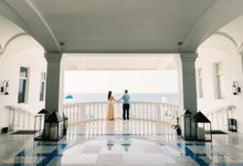 Camp Netanya Engagement Session by Everafter Stories