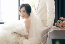 Hendra & Metta by JJ Bride