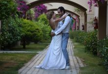 Lebanese Wedding in Antalya by Wedding City Antalya