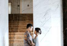 Ghina & Ditya by Derzia Photolab
