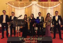 Wedding by Sixth Avenue Entertainment