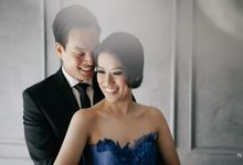 Danny & Nanette PreWedding by NOMINA PHOTOGRAPHY