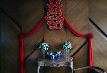Fian And Winna Wedding (Teapai) by White Roses Planner