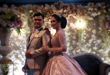 Wedding of Rully & Obbie by Caramel's Photography