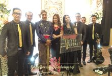 Fadhian & Decia Wedding by Sixth Avenue Entertainment