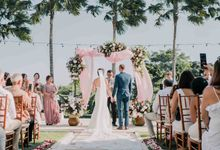 Palm House Wedding by White Roses Planner by White Roses Planner