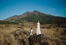 Prewedding Vian & mely by lucia photography