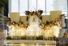Harris Vertu, 23 Jan '21 by Pisilia Wedding Decoration
