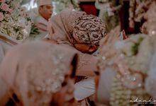 all in wedding package bella & kreshna by adamhawa