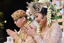 The Wedding of Iqbal & Ranny by Khayim Beshafa One Stop Wedding