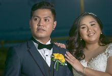 Wedding Day of Amandus & Andonia by D'banquet Pantai Mutiara