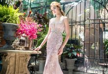 Of flowers and dreams by Cang Ai Wedding