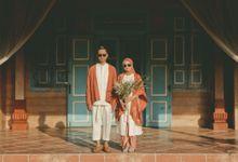 Aisha Dimas Wedding by Delapan Bali Event & Wedding