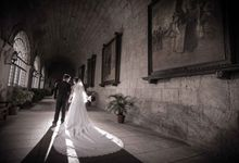 Anthony & Jennifer Wedding Photos by PRO Digital Media Philippines (by Starmark Ent.)