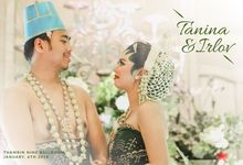 Tanina & Irlov | Wedding by Kotak Imaji