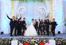 WO by Kingdom wedding organizer