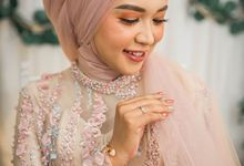 Akad of Aditya & Tyas by Maharani Photography