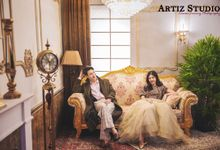 TIMELESS CONCEPT by Korean Artiz Studio