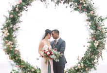 Edwina and Andrew Circle of Love by The Wedding Bliss Thailand