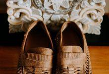 Jenny & Morgan's Elopement Wedding Celebration In Ubud by Amora Bali Weddings