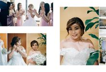 John and Cristie - Wedding Photos by Yabes Films