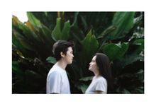 Couple Session Putri & Jordi by Holyjoda