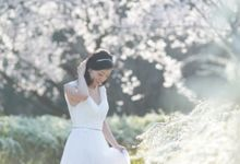 [KYOTO] Botanical Garden by The Wedding & Co