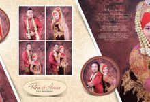 Weddingbook by HG Imaging