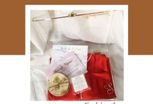 Ruby Package by Bride be Couture