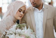 Dara & Rashif Wedding by Speculo Weddings
