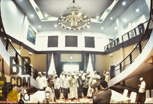 Wedding at Balai Sudirman by Handy Talky Rental bbcom