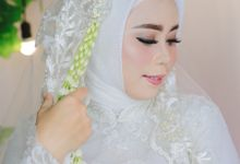 wedding of Desi & Ericky by Rashdan Planner