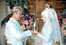 Wedding Ayu dan Mario by Photomotion Indonesia