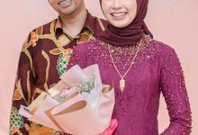 Engagement M+R by dhafma photography