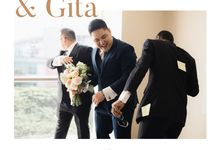 Wedding Day Gita Valdi by Solemn Studios