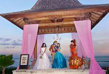 Alice in wonder land by Suarti Resort, Villas & Gallery