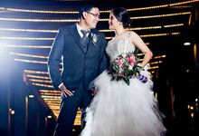 Ronald & Rose Wedding by Lightpipe Photography