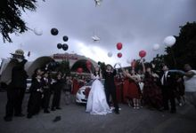 GO - BALSICAS NUPTIAL by Nice Occasion (Event Planning And Design)
