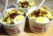 Hongs Kitchen by Hong's Kitchen