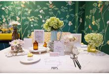 Mothers day celebration by Pops Party Planner