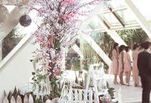 Sonny Pitoy & Jenny Sutanto Wedding by Dekor Indonesia