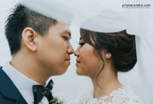 Wedding Naomi & Eddy 7th January 2018 by the royal purnama