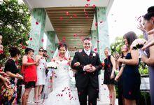 Santana & Luke's Bali Wedding by PhotoFactory
