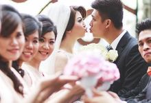Andre + Selly Wedding Photo Jurnalism by Marble Pixel