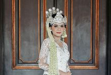 The Wedding of Yuni & Yogie by Chandani Weddings
