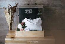Seserahan Mas Arif & Mba Gia Wedding by Sae Creative