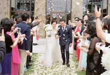 Yessy & Rendy Wedding by Angga Permana Photo
