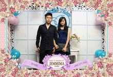 Sweet17 of Jemmima by HELLOCAM PHOTOCORNER