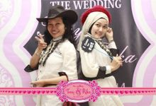 Photo Booth by Smiley Photo Booth